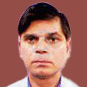 Dr. Lalit Sagar - Orthopaedics