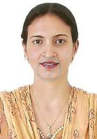 Dr. Ishwin Preet Kaur - ENT