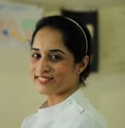 Dr. Priti Thareja - Dental Surgery