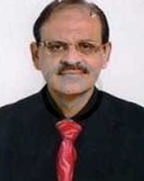 Dr. Raj Kumar  - Orthopaedics