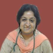 Dr. Smita Khullar - Obstetrics and Gynaecology