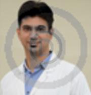Dr. Rohit Arora - Paediatrics