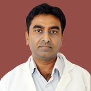 Dr. Owais Akram Farooqui - Psychology