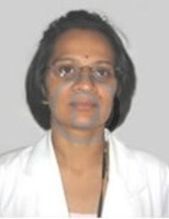 Dr. Geetha Srinivasan - Squint And Paediatric Ophthalmology, Ophthalmology