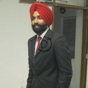 Dr. Jasmeet Singh - Dental Surgery