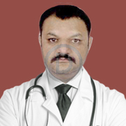 Dr. Puneet Gupta - Medical Oncology