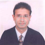 Dr. S. P. Sarkar - Internal Medicine