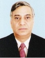Dr. Ashok Raina - Ophthalmology