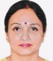 Pallavi Vaishya - Dietetics/Nutrition