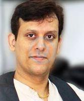 Dr. Vishal Gupta - Internal Medicine