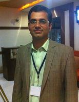 Dr. Prakash L. Tejwani - Urology