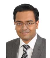 Dr. Saurabh Joshi - Interventional Neuroradiology