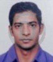 Dr. Prasad K. Solanki - Pulmonology