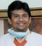 Dr. Manish Gupta - Dental Surgery, Implantology, Endodontics And Conservative Dentistry