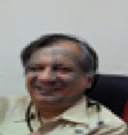 Dr. Raju P. Khubchandani - Paediatrics