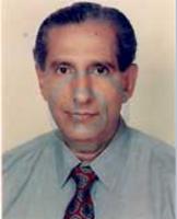 Dr. Yeshwant K. Amdekar - Paediatrics