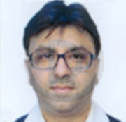 Dr. Rajesh Mohanlal Rajani - Cardiology
