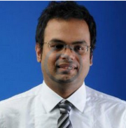 Dr. Aditya Pardasany - Sports Physiotherapy
