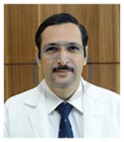 Dr. Kayomars Kapadia - Laparoscopic Surgery, General Surgery