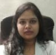 Dr. Shubhangi Agrawal - Physiotherapy