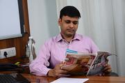 Dr. Sunil Mishra - Dermatology