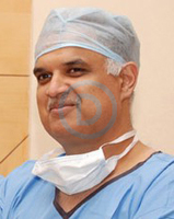 Dr. Deepraj Bhandarkar - General Surgery, Laparoscopic Surgery