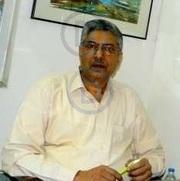 Dr. Shyam V. Desai - Obstetrics and Gynaecology