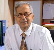 Dr. Hemraj B. Chandalia - Endocrinology