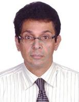 Dr. Zarir F. Udwadia - Pulmonology