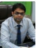 Dr. Arpit Chitranjan Dave - Orthopaedics