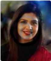 Pooja Bhargava - Dietetics/Nutrition