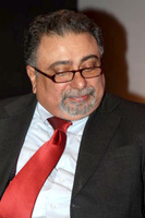 Dr. Behram Shawak Pardiwalla - Internal Medicine, Physician