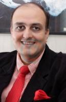 Dr. Pratit Samdani - Internal Medicine