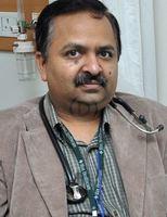 Dr. Naresh Kumar Goyal - Cardiology