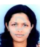 Dr. Juee Bhoir Pawar - Dental Surgery