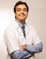 Dr. Nilay Ganatra - Dental Surgery