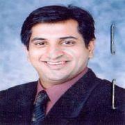 Dr. Prasanna Sharad Shah - Gastroenterology