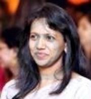 Dr. Asha Sejpal - Dental Surgery