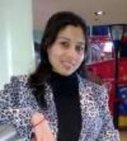 Dr. Akanksha  - Physiotherapy