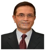 Dr. Vijay V. Haribhakti - Oncology, Surgical Oncology