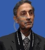 Dr. Sultan Pradhan - Paediatric Oncology