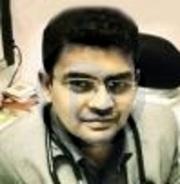 Dr. Nishant Singh Beniwal - Internal Medicine