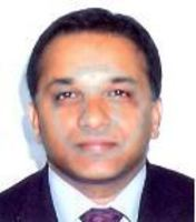 Dr. Vinay Deshmane - Surgical Oncology