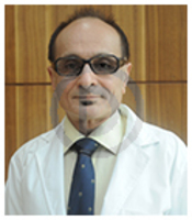Dr. Chetan Jagjivan Unadkat - Orthopaedics, Joint Replacement, Emergency And Trauma Care