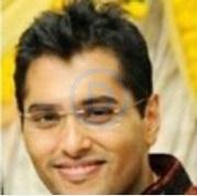 Dr. Amit Chablani - Prosthodontics