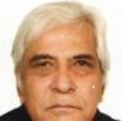 Dr. Arya Vir Arya - Physiotherapy