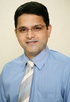 Dr. Kedar Ganla - Obstetrics and Gynaecology