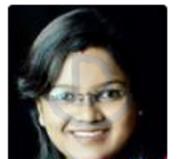 Dr. Madhupa Patil - Dental Surgery