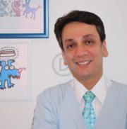 Dr. Harsh Vyas - Dental Surgery, Pedodontics
