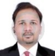 Dr. Shailendra Patil - Orthopaedics